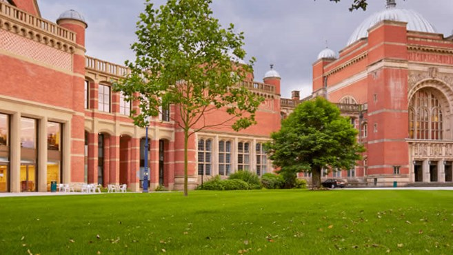 University of Birmingham Open Days