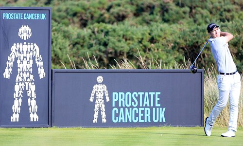 Prostate Cancer UK appointed Official Charity to Staysure PGA Seniors Championship