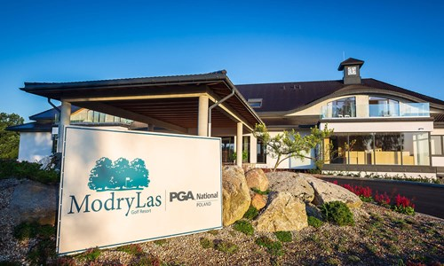 PGA National Poland debuts in Golf World's Top 100 Resorts
