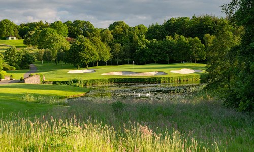 PGA National Ireland launches amateur challenge