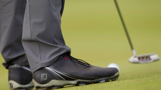 The PGA and FootJoy - a partnership to be 'proud' of
