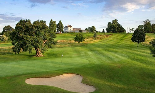 Tewkesbury Park to host PGA Super 60s until 2022