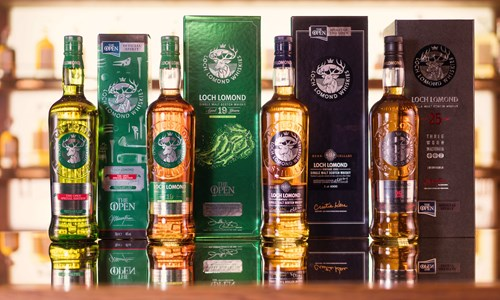 Loch Lomond Whiskies joins PGA Partnership programme