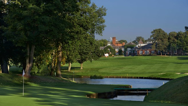 New date for Brabazon Series climax