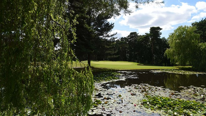 Nominate Surrey's Signature Golf Holes