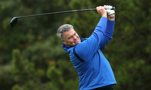 Bryden 'honoured and excited' to captain the PGA South region