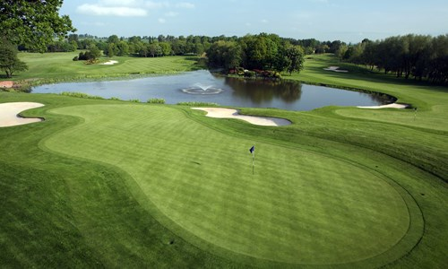 Iconic Ryder Cup venue to host SkyCaddie PGA Pro-Captain Challenge