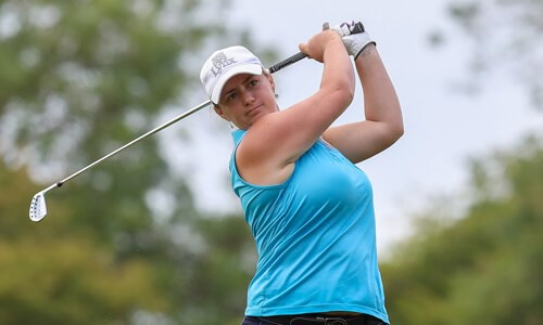 Tulley wins opening WPGA One-Day Series event