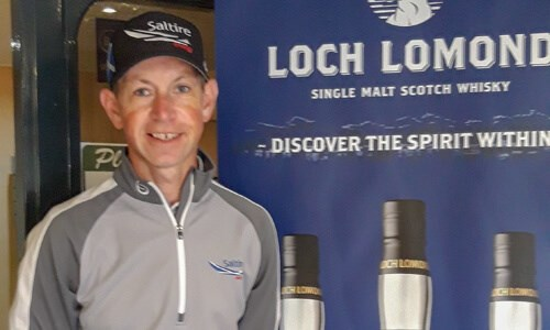 Opportunity knocks for Cameron in Scottish PGA Championship