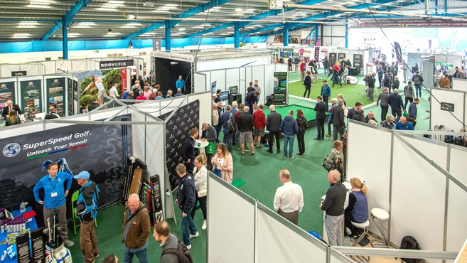 British Golf Show moves to May 2021