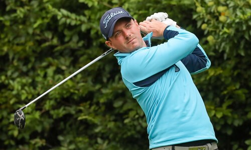 Great Brittain boosts chances of successful Order of Merit title defence