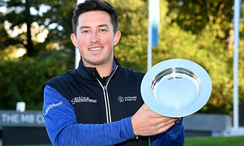 Bullen takes another step towards realising Tour ambition