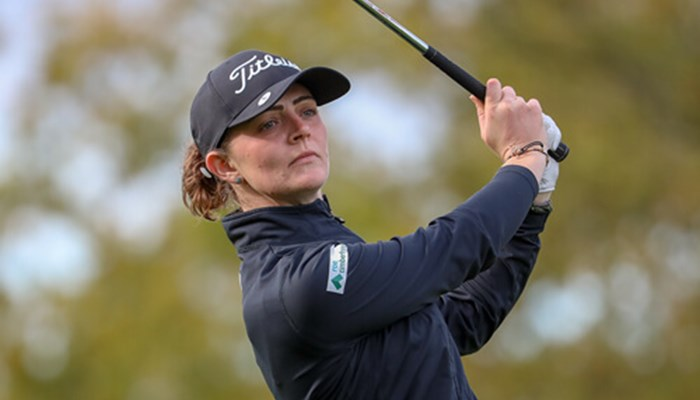 Chiericato wins WPGA One-Day Series Order of Merit for second time