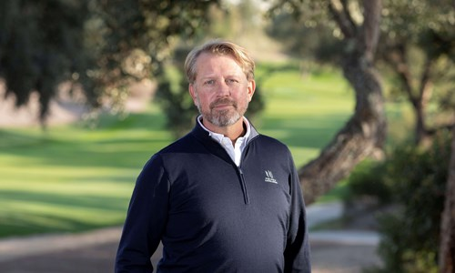 Delfortrie lands Director of Golf role at PGA Catalunya Resort