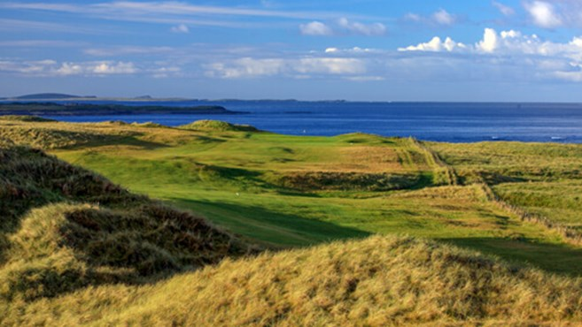 Westward go! Carne Golf Links to stage 2021 Irish PGA Championship