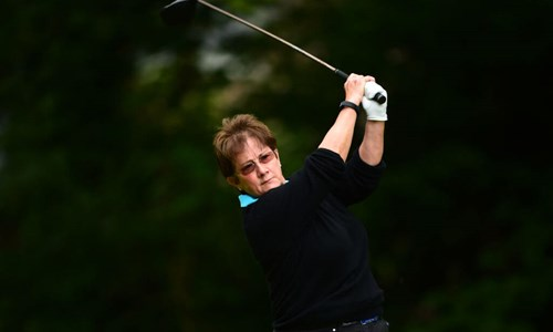 Former Solheim Cup captain Alison Nicholas appointed Head Professional at Redditch Golf Club