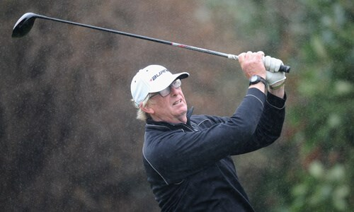 Simon Parker – a proud PGA Member with a passion for the game