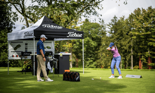 Titleist announce 1,700 fitting events in 2021