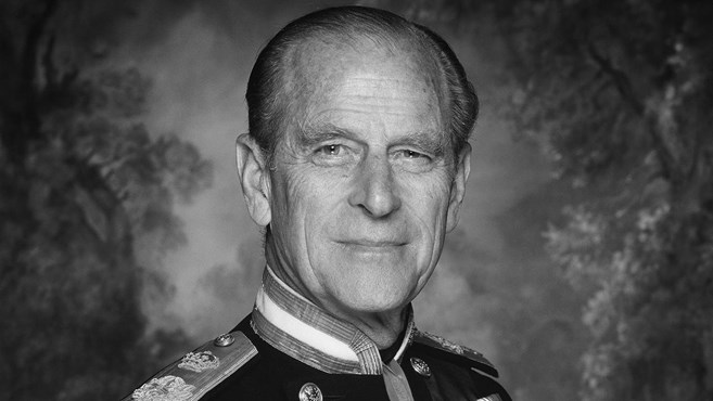 The PGA sends condolences following the passing of HRH Prince Phillip