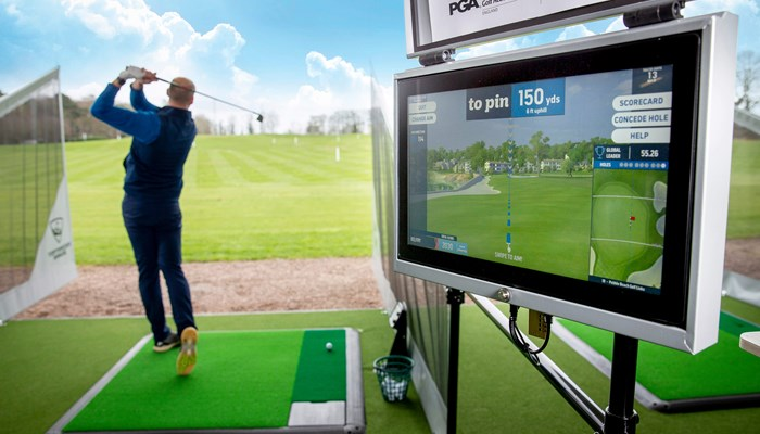 Toptracer and The Belfry (PGA National England) announce historic long-term partnership