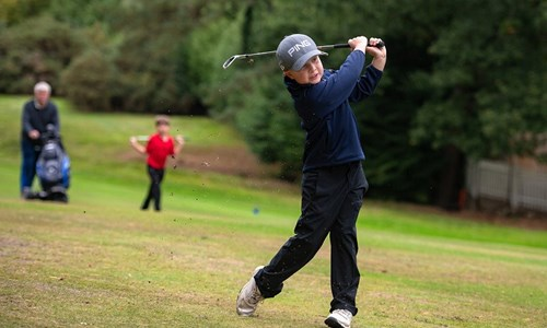 PING collaborates with England Golf Trust to help young golfers